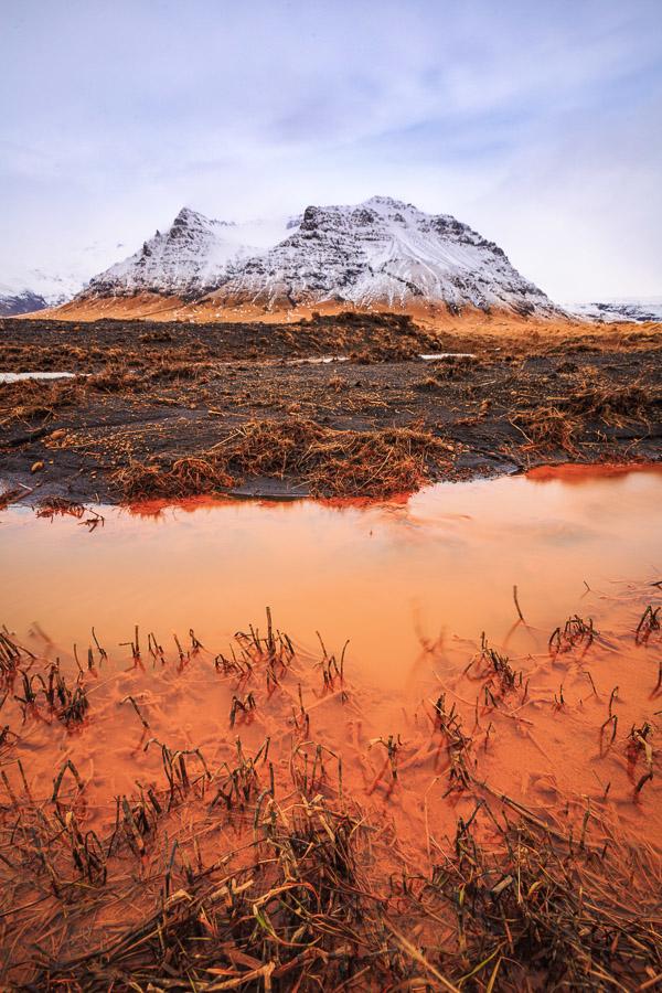 Roter Fluss